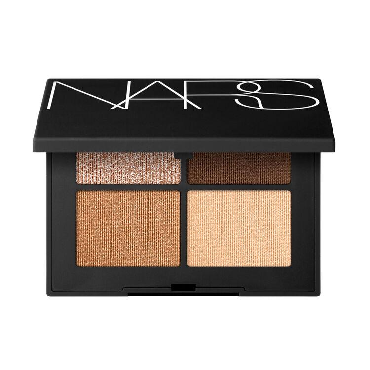 Quad Eyeshadow, NARS Net binnen