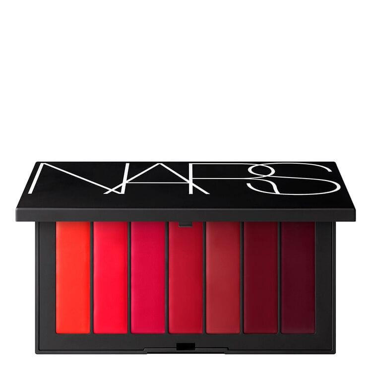 Palette Audacious Lipstick
