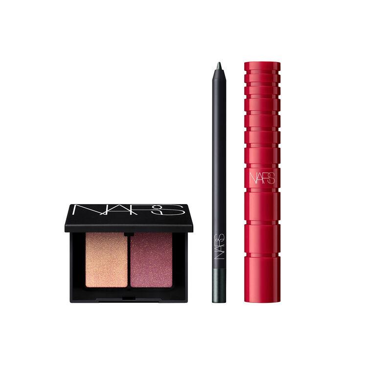 The Climax Mascara & Eye Bundle, NARS GEPERSONALISEERDE MAKE-UP BUNDELS -15%