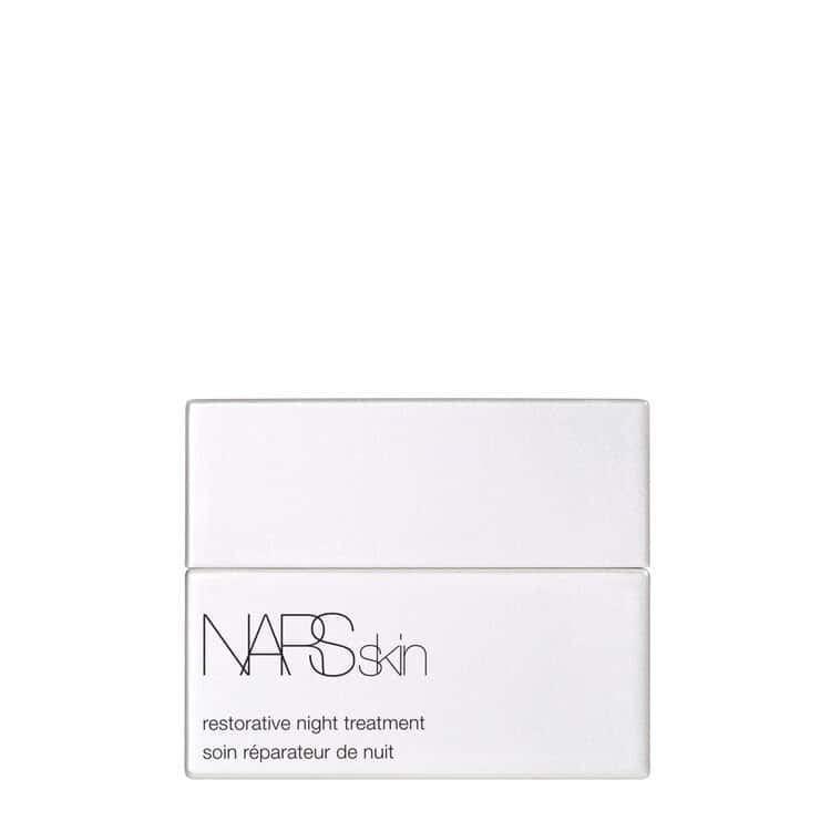 Restorative Night Treatment, NARS Doosje voor samples