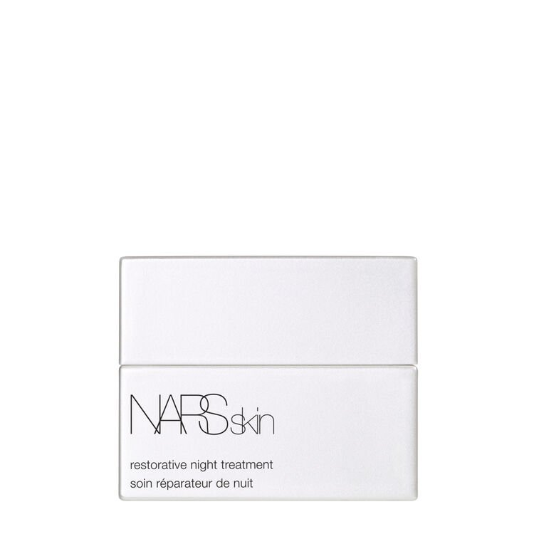 Restorative Night Treatment, NARS Contenant pour échantillon