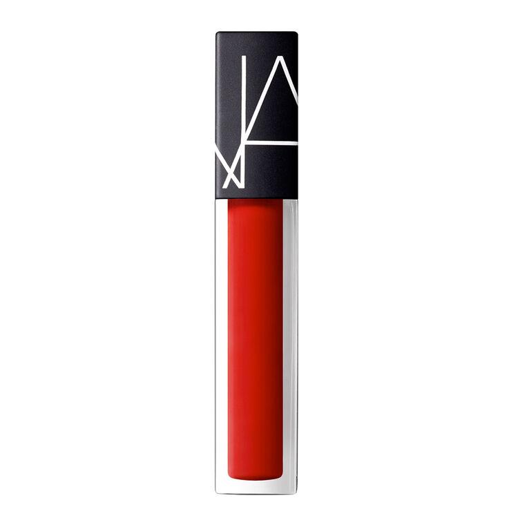 Velvet lipgloss, NARS Lipstick