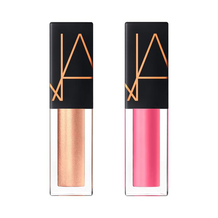 Mini Oil-Infused Lip Tint Duo, NARS Nouveautés