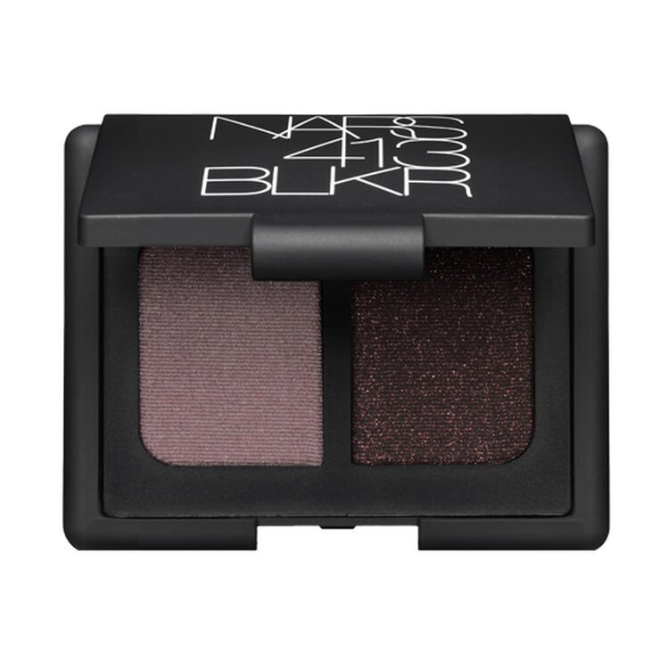 Duo Eyeshadow, 413 BLKR