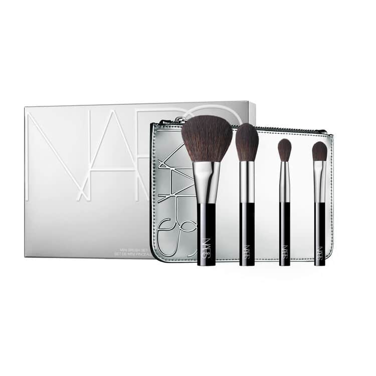 MINI BRUSH SET, NARS Kwasten en tools