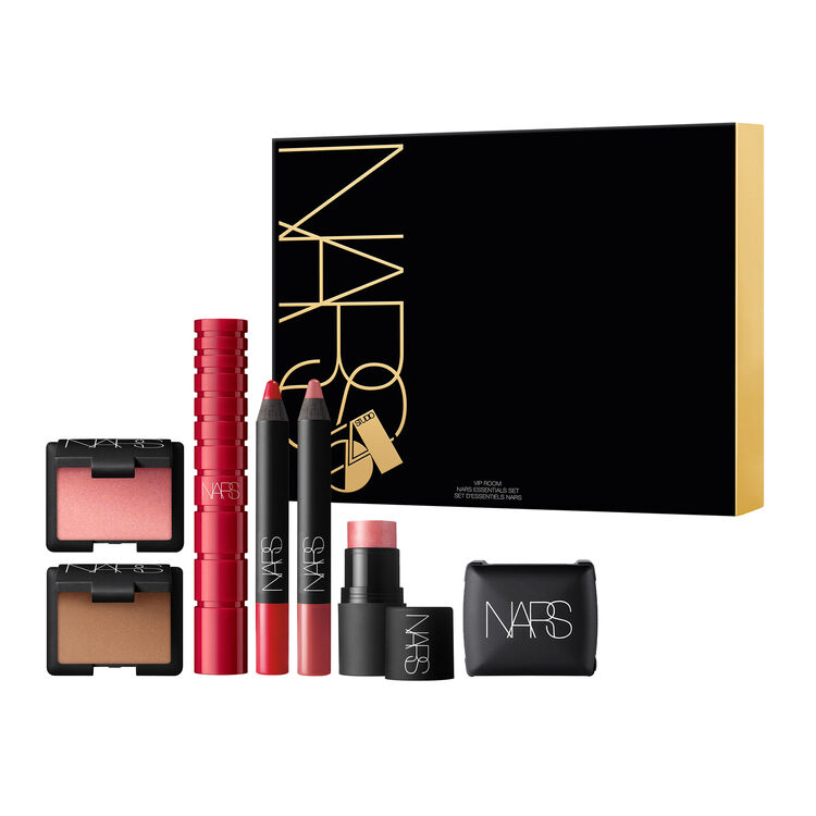 VIP Room NARS Essentials Set, NARS Ogen