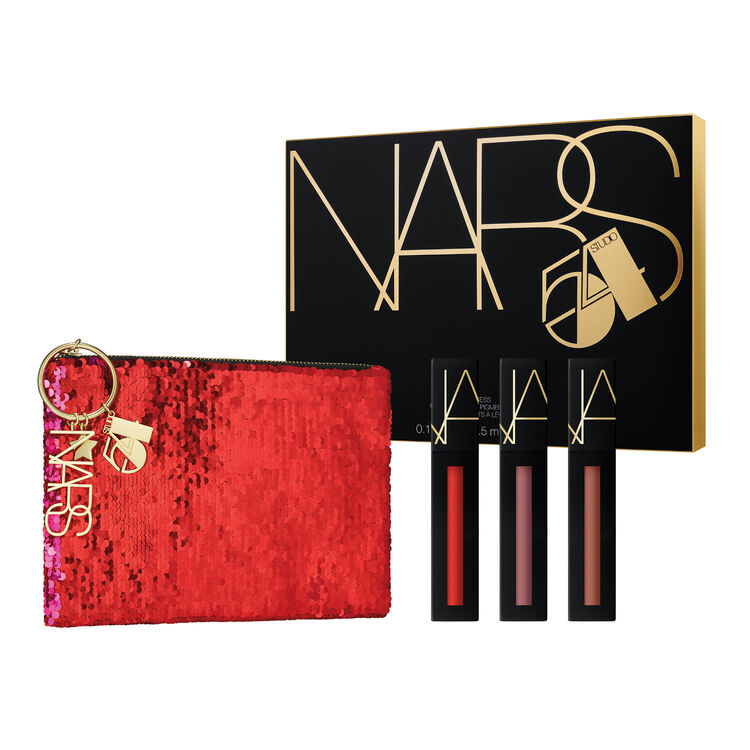 All Access Powermatte Lip Pigment Set, NARS Lippen