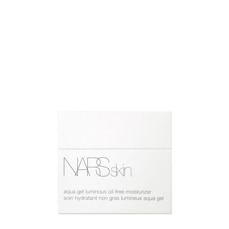 Aqua Gel Luminous olievrije moisturizer, NARS Best Sellers