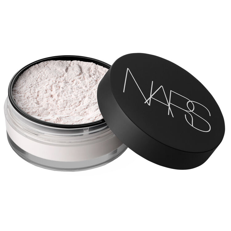 Light Reflecting Loose Setting Powder, NARS Teint