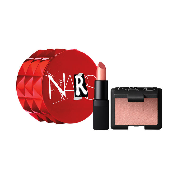 Little Fetishes, NARS Format voyage