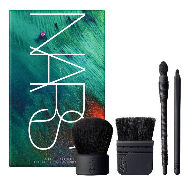 Kabuki Brush Set, NARS Pinceaux et accessoires