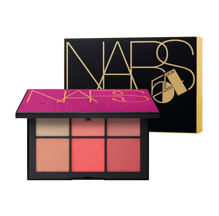 Free Lover Cheek Palette, NARS Cheek palettes
