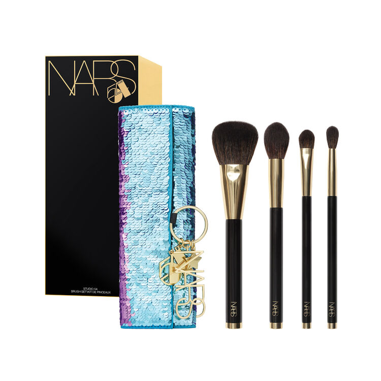 Studio 54 Brush Set, NARS Kwasten en tools