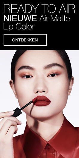 NARS Air Matte Lip Color
