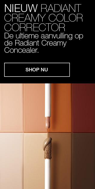 Radiant Cream Color Corrector