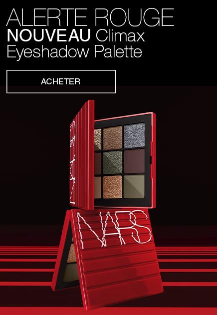 Climax Eyeshadow Palette